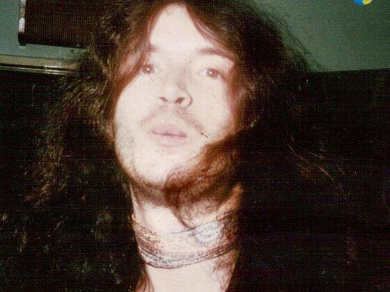 Glenn in Germany 1975