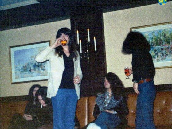 Deep Purple Belgium 1973