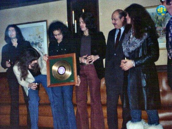 Deep Purple MKIII Belgium 1973