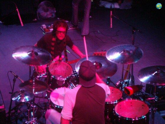 Glenn & Chad - Live in Detroit