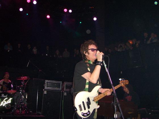 Glenn at Detroit