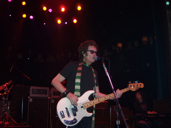 Glenn in Detroit