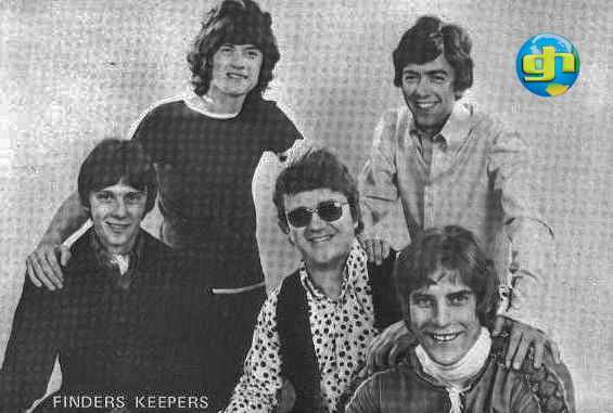 Finders Keepers 1968