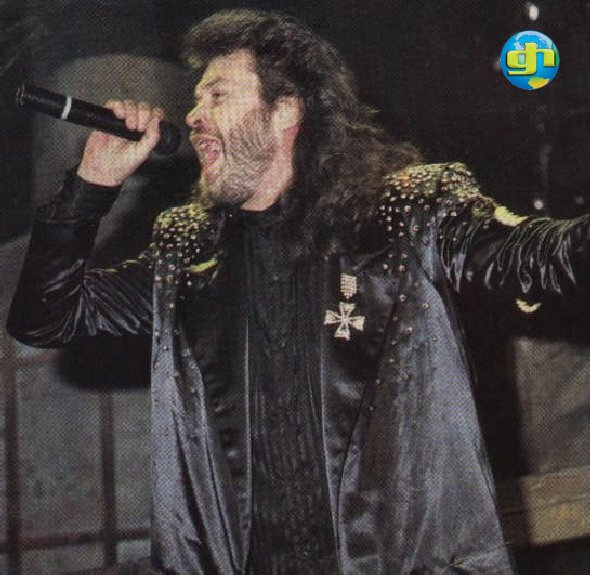 Live March 1986