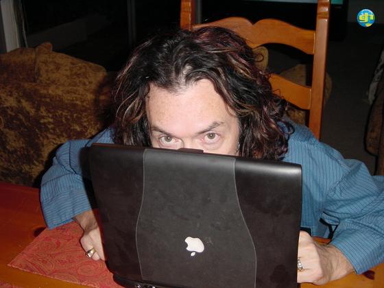 Computer Geek!