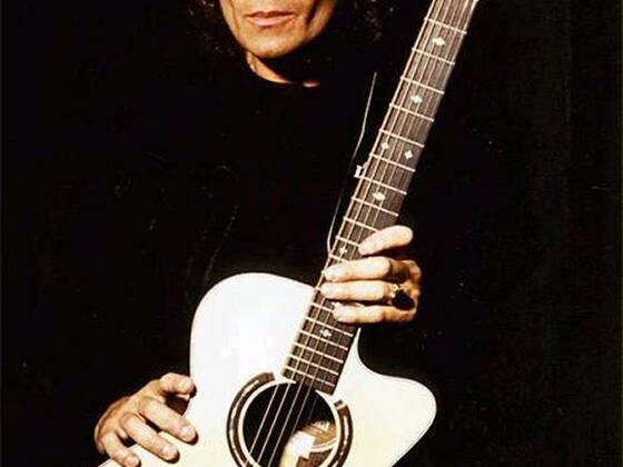 Acoustic Blues...