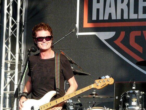 Harley Days Festival - Hamburg, Germany