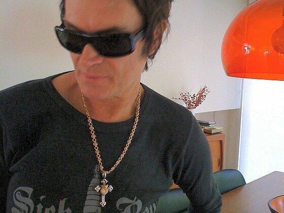 2008 at Home in LA