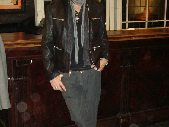 Glenn Hughes 2009