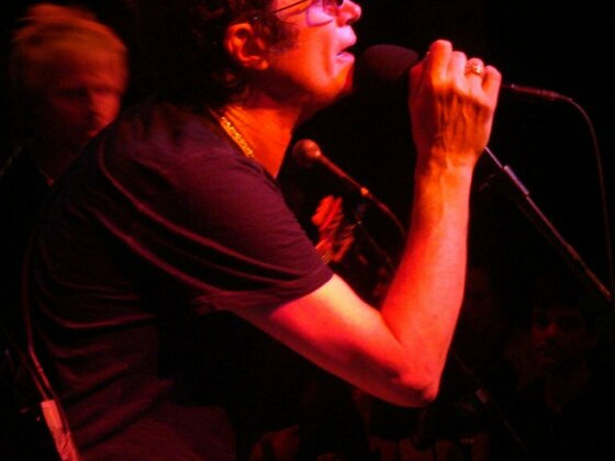 Live in USA 2009