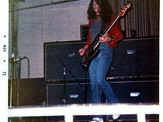 Live in USA 1972