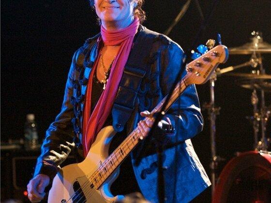 Live in Australia 2009