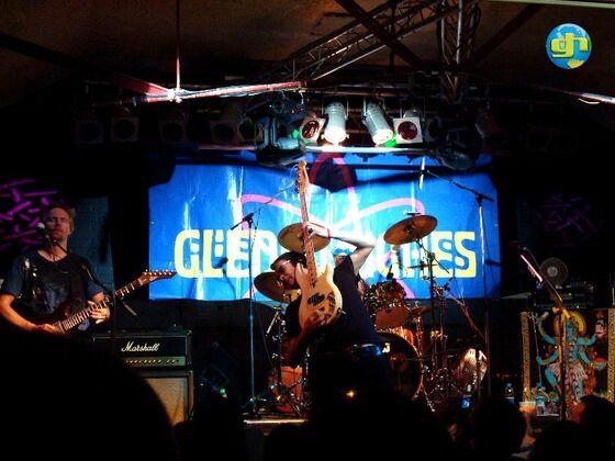 Glenn Hughes Weekend 2009 - Saturday