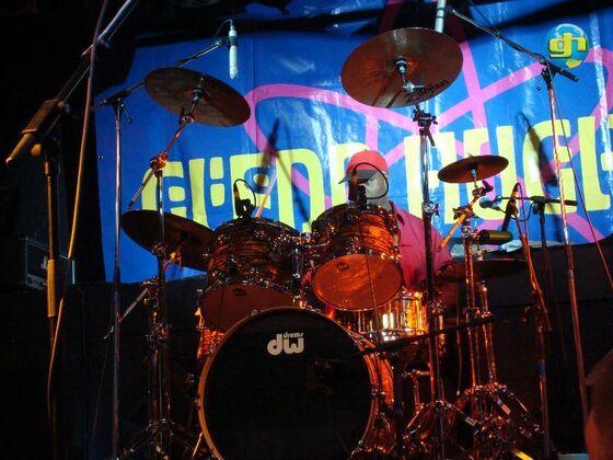 Glenn Hughes Weekend 2009 - Sunday