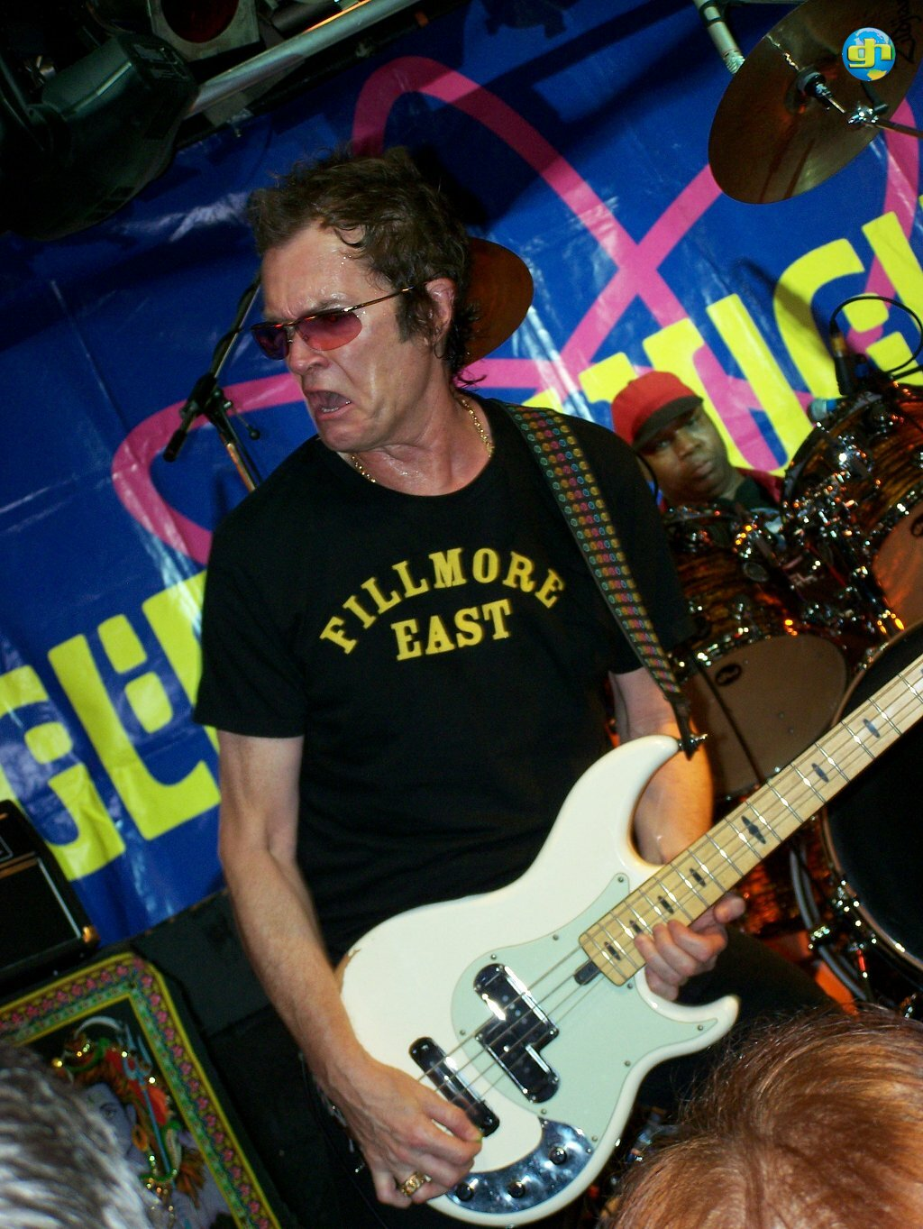 Live in Wolverhampton 2009