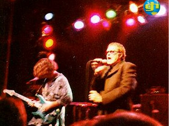 Live Onstage 1998