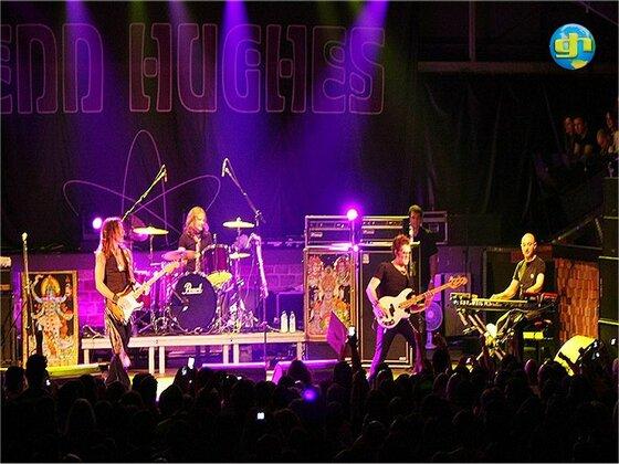 Live in Brazil 2009