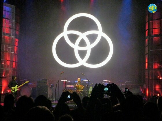 2010 Live in USA
