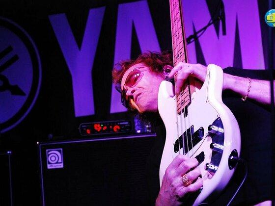 Live in Frankfurt, Germany 2010