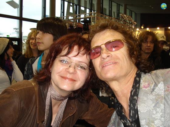 Nette & Glenn