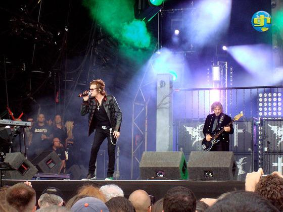 High Voltage Festival 2010 (4)
