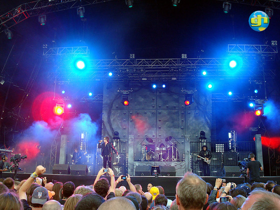 High Voltage Festival 2010 (1)