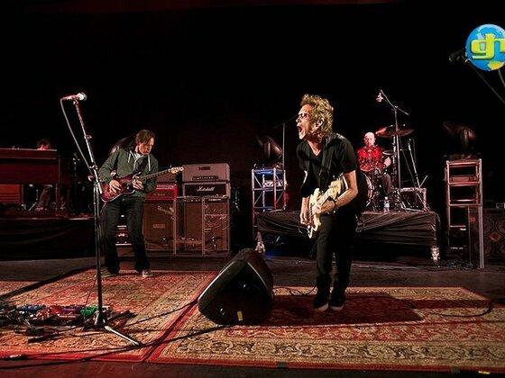Live in Riverside, California 2010