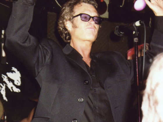 Live Onstage 1999