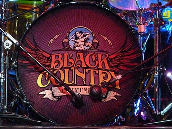 Black Country Communion 2010