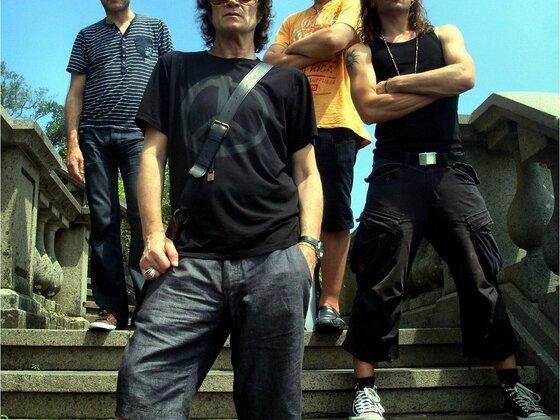 Glenn Hughes Band