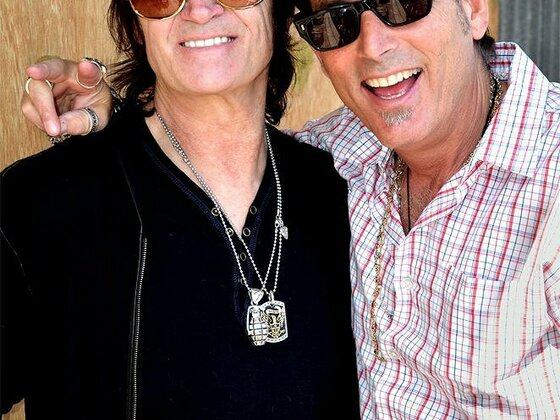 Glenn and Mitchell / King Baby Studio