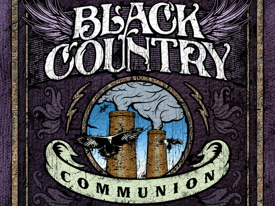 Black Country Communion '2'