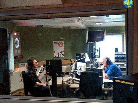 BBC Radio 2 Interview