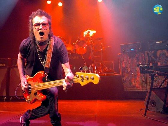 UK Live May 2011
