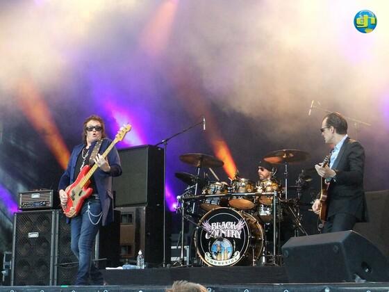 Glenn, Jason and Joe