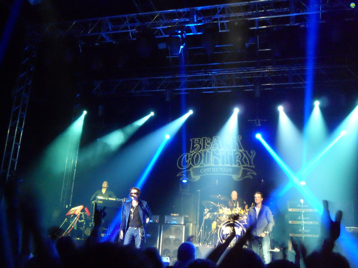 BCC O2 Academy Leeds UK 26.07.2011