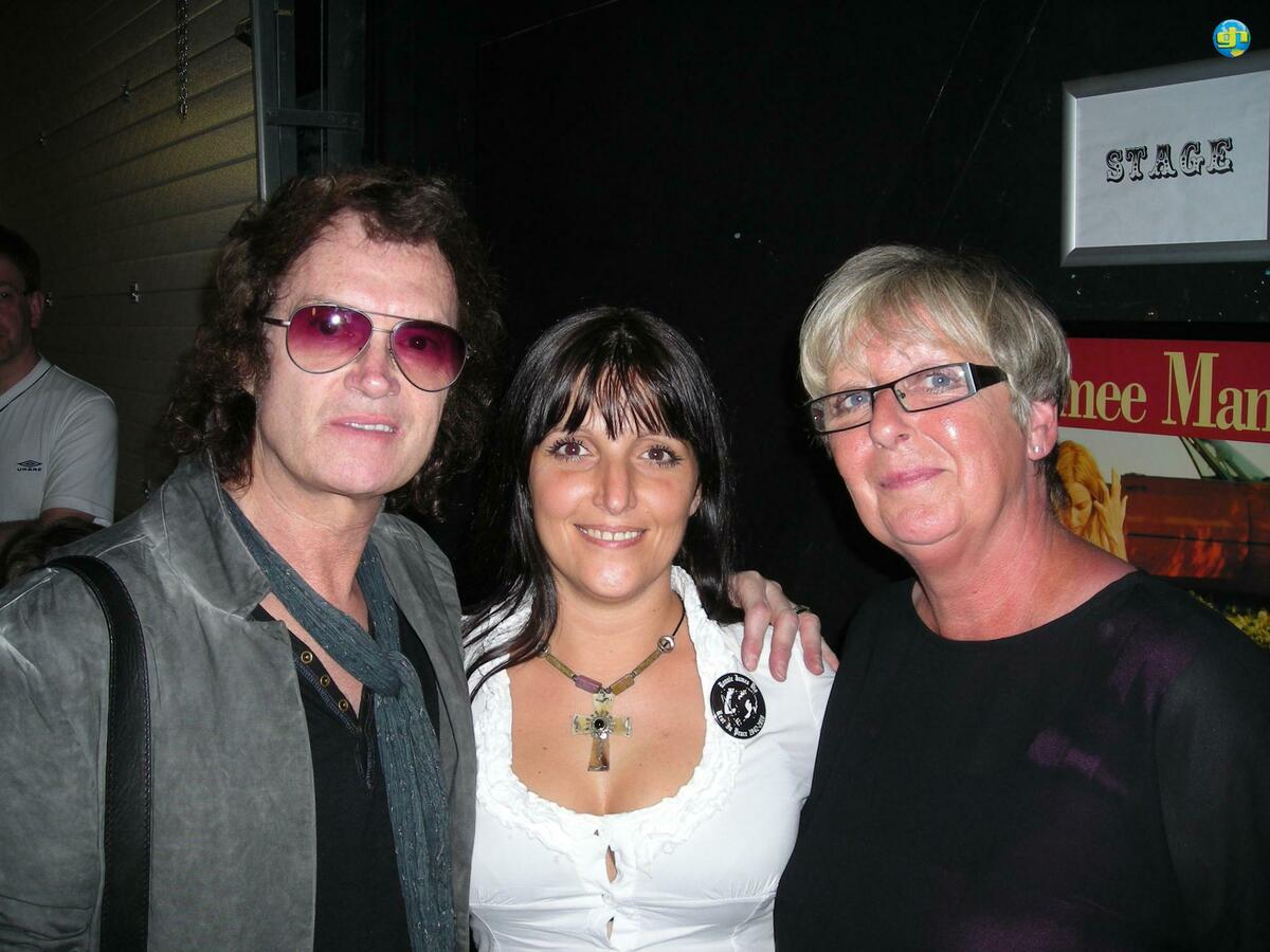 BCC at Manchester Academy 1--30.07.2011
