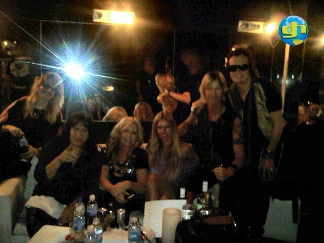 Rock N Roll Allstars - Argentina