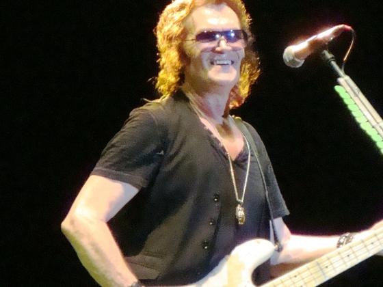 Live in Bulgaria 2012