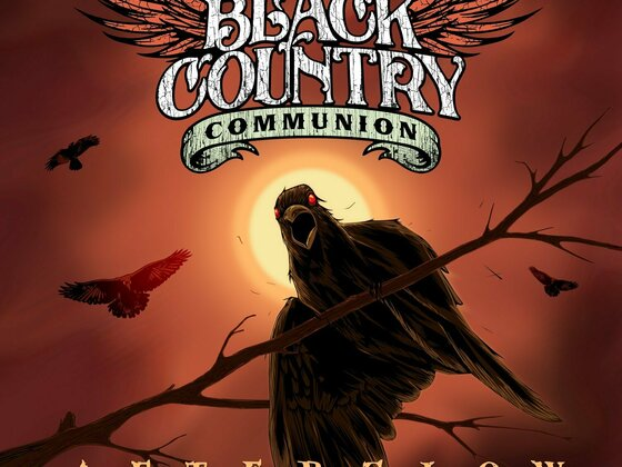 Black Country Communion 'Afterglow'
