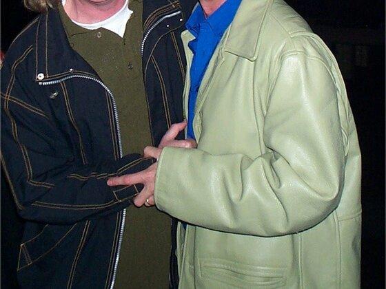 Glenn and Pat Thrall