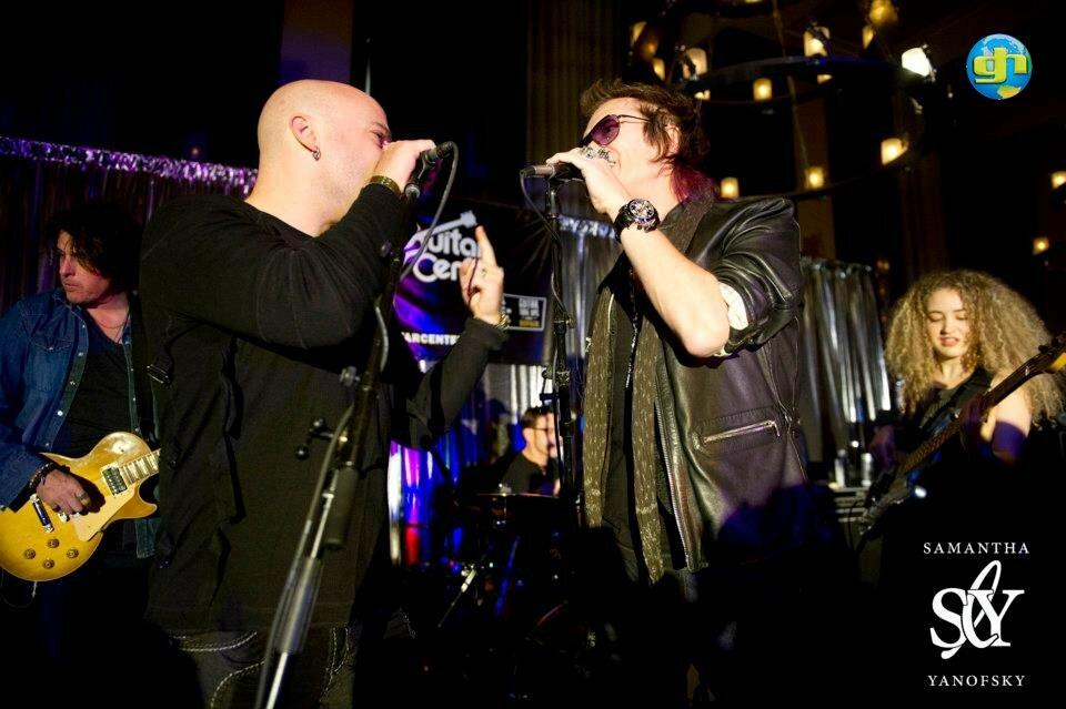 Boston Music Awards 2012