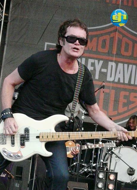 Harley Days 2008