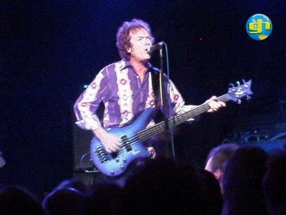 Live in Belgium 2001