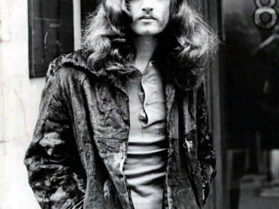 Glenn Hughes London 1970