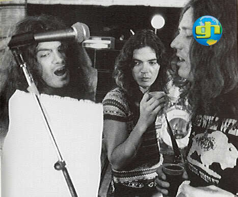 MK IV Los Angeles 1975