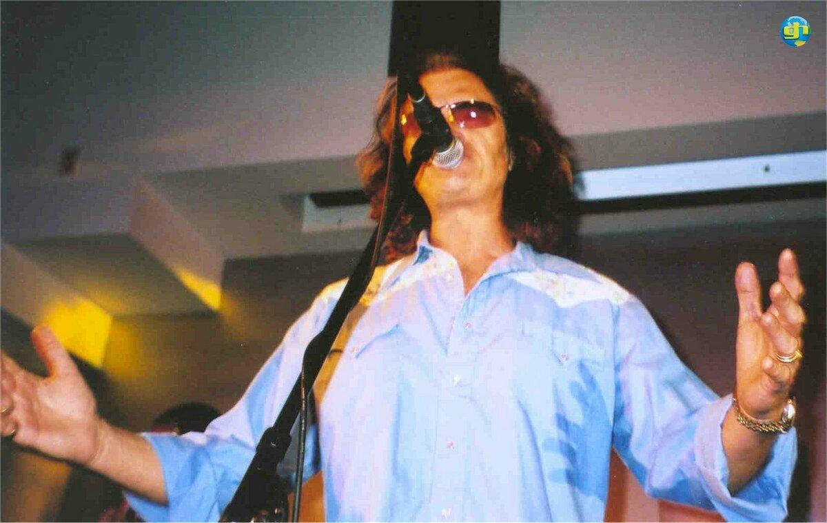 Live in LA 2003