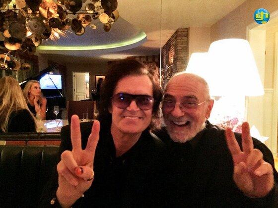 Glenn Hughes & Michael Castellano