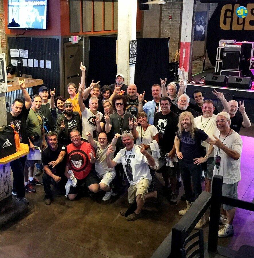 VIP Fans Buffalo, New York, USA