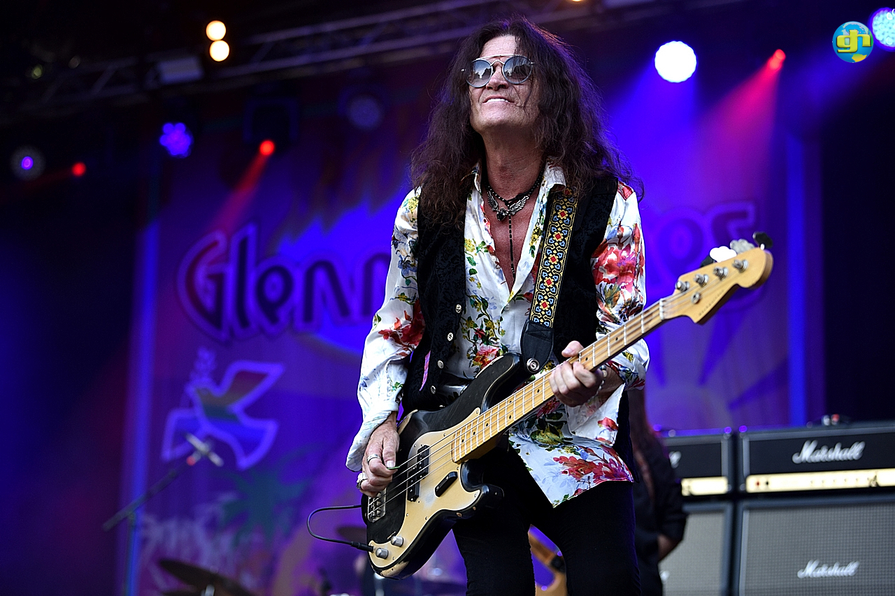 Glenn Hughes LIVE in Switzerland 2019